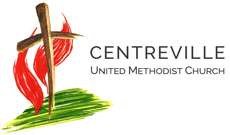 Centreville United Methodist Church Retina Logo
